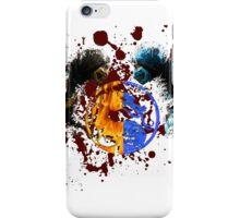 Mortal Kombat X! iPhone Case/Skin