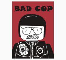 Lego Bad Cop Kids Tee