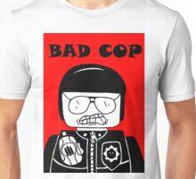Lego Bad Cop Unisex T-Shirt