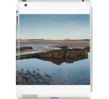 Tyninghame Beach, East Lothian iPad Case/Skin