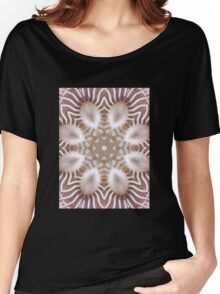 Abstract pattern Women's Relaxed Fit T-Shirt