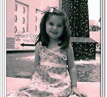 Little Angel by kimbeaux1969