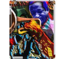 CB aka BROWNIE iPad Case/Skin