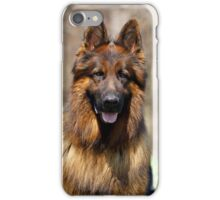 Gusto in the Spring iPhone Case/Skin