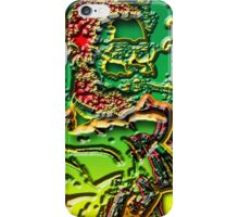 DG iPhone Case/Skin