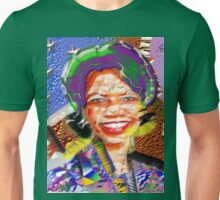 CR Unisex T-Shirt