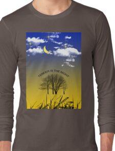 Tender is the night Long Sleeve T-Shirt
