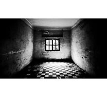 The Cell Photographic Print