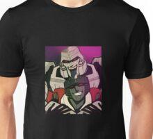 MegatronxStarscream selfie Unisex T-Shirt