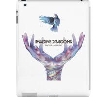 Smoke + Mirrors (Super Deluxe) - Imagine Dragons iPad Case/Skin
