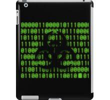 hazard iPad Case/Skin