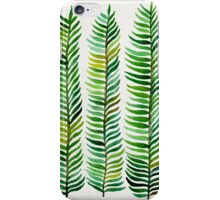 Seaweed iPhone Case/Skin