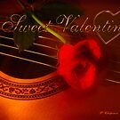 Sweet Valentine by paulchaperon