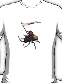 War of The Insects T-Shirt
