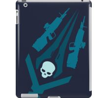 Halo Reach iPad Case/Skin