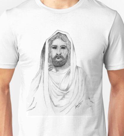 Jesus Wept Unisex T-Shirt