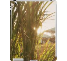 Rural Summer iPad Case/Skin
