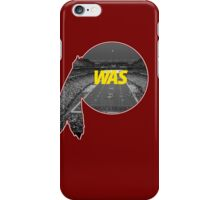 FedEx, Washington D.C. iPhone Case/Skin