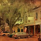 Micanopy: The Little Town That Time Forgot by AuntDot