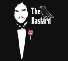 The Bastard by karbondream