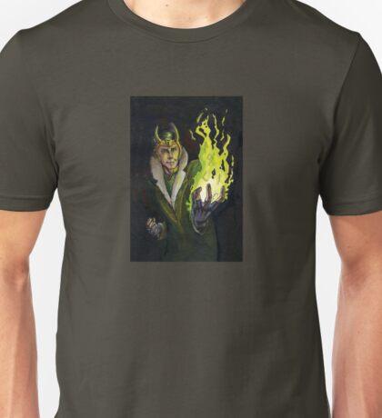 Agent of Himself Unisex T-Shirt