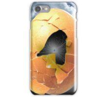 GOD PARTICLE(C2015) iPhone Case/Skin