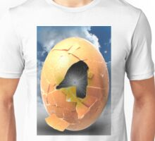 GOD PARTICLE(C2015) Unisex T-Shirt