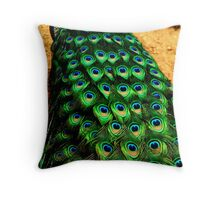 ~Of a Feather~ Throw Pillow