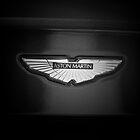 Aston Martin by David Petranker