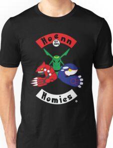 Hoenn Super-Ancients Unisex T-Shirt