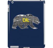 Cal Berkeley iPad Case/Skin