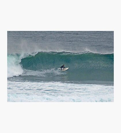 The Surfer, Margaret River, Western Australia Photographic Print