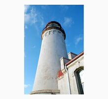 North Head Lighthouse, Cape Disappointment, Washington Unisex T-Shirt