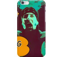 OH, FRACKING HELL(C2015) iPhone Case/Skin