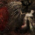No wings by Carole Felmy