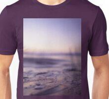 Ibiza Mediterranean chill out sunset sea water Hasselblad analog medium format film photo Unisex T-Shirt