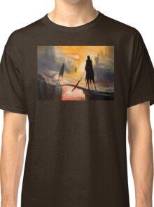Lava Wraiths Classic T-Shirt