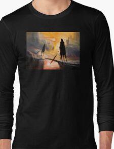Lava Wraiths T-Shirt