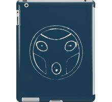 Bard iPad Case/Skin