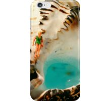 Calgon, take me away... iPhone Case/Skin