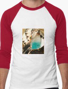 Calgon, take me away... Men's Baseball ¾ T-Shirt