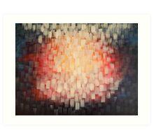 Falling Heavens: Salt & Light Art Print