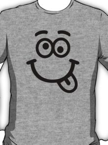 Smiley face wink T-Shirt