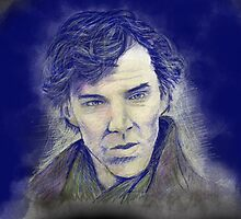 Sherlock by ArtWeaver