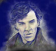 Sherlock by ArtWeaver