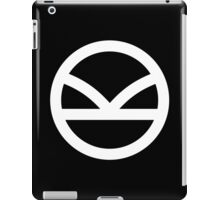 Kingsman Secret Service - Logo iPad Case/Skin