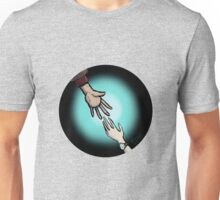 Across Time  Unisex T-Shirt