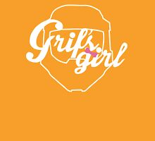 Grif's girl Womens Fitted T-Shirt