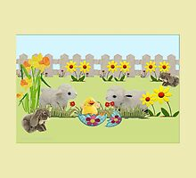 Spring by Ann12art