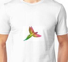 RAINBOW BIRD <3 Unisex T-Shirt